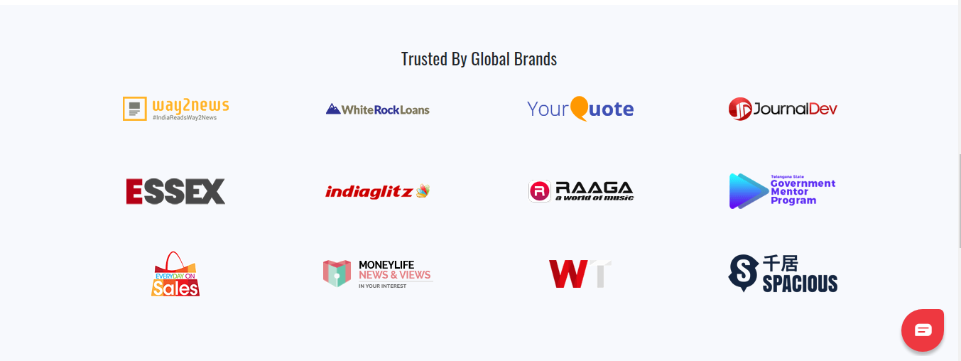 Truepush is the most trusted push notification provider for online customer engagement