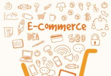 basket from eCommerce platform