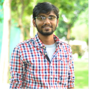 Srikanth Lingamneni, Co-founder at Cracku