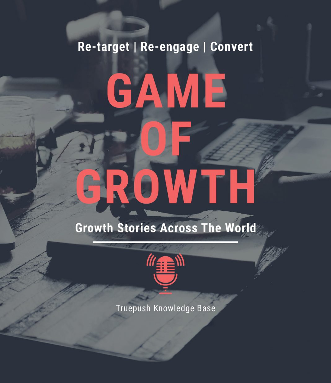 Game of Growth podcast logo