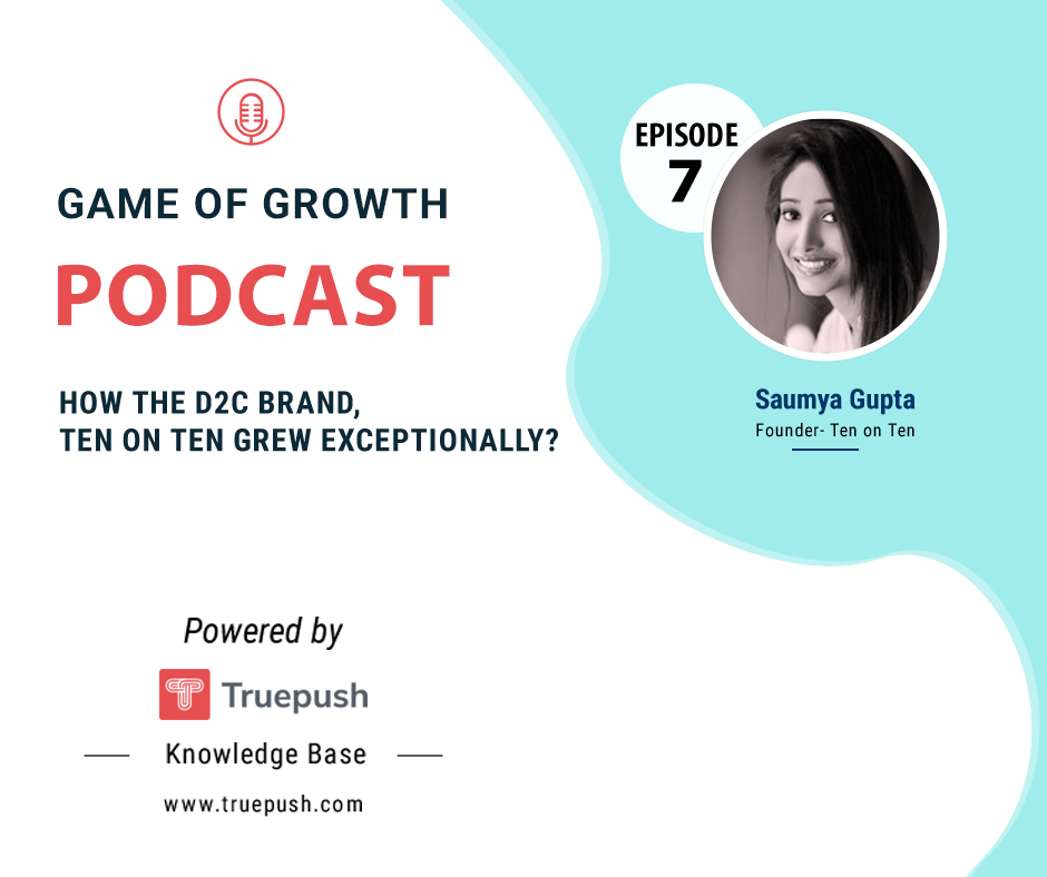 Game of Growth podcast show