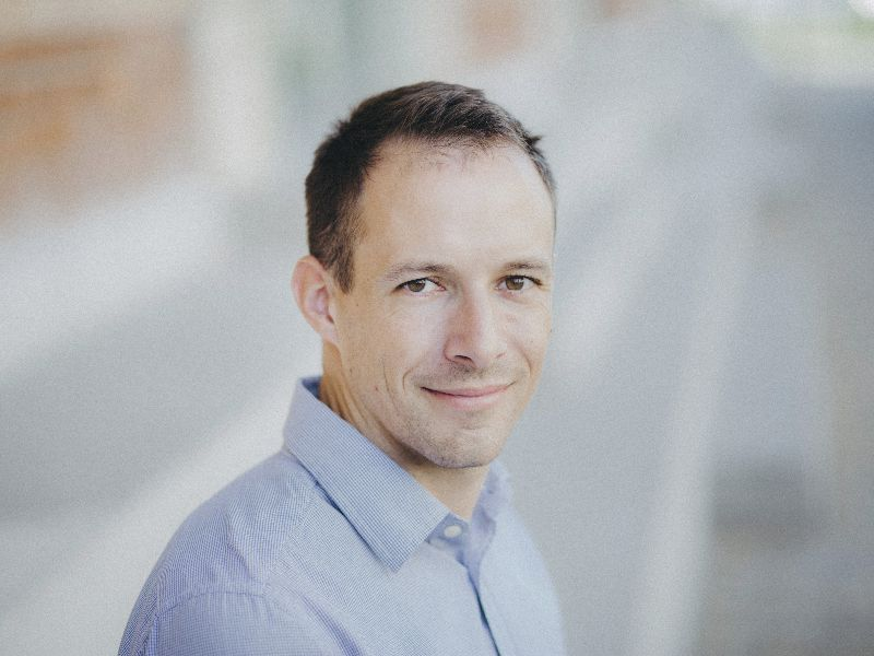 Interview with Ben Worthington, Founder of IELTSPodcast