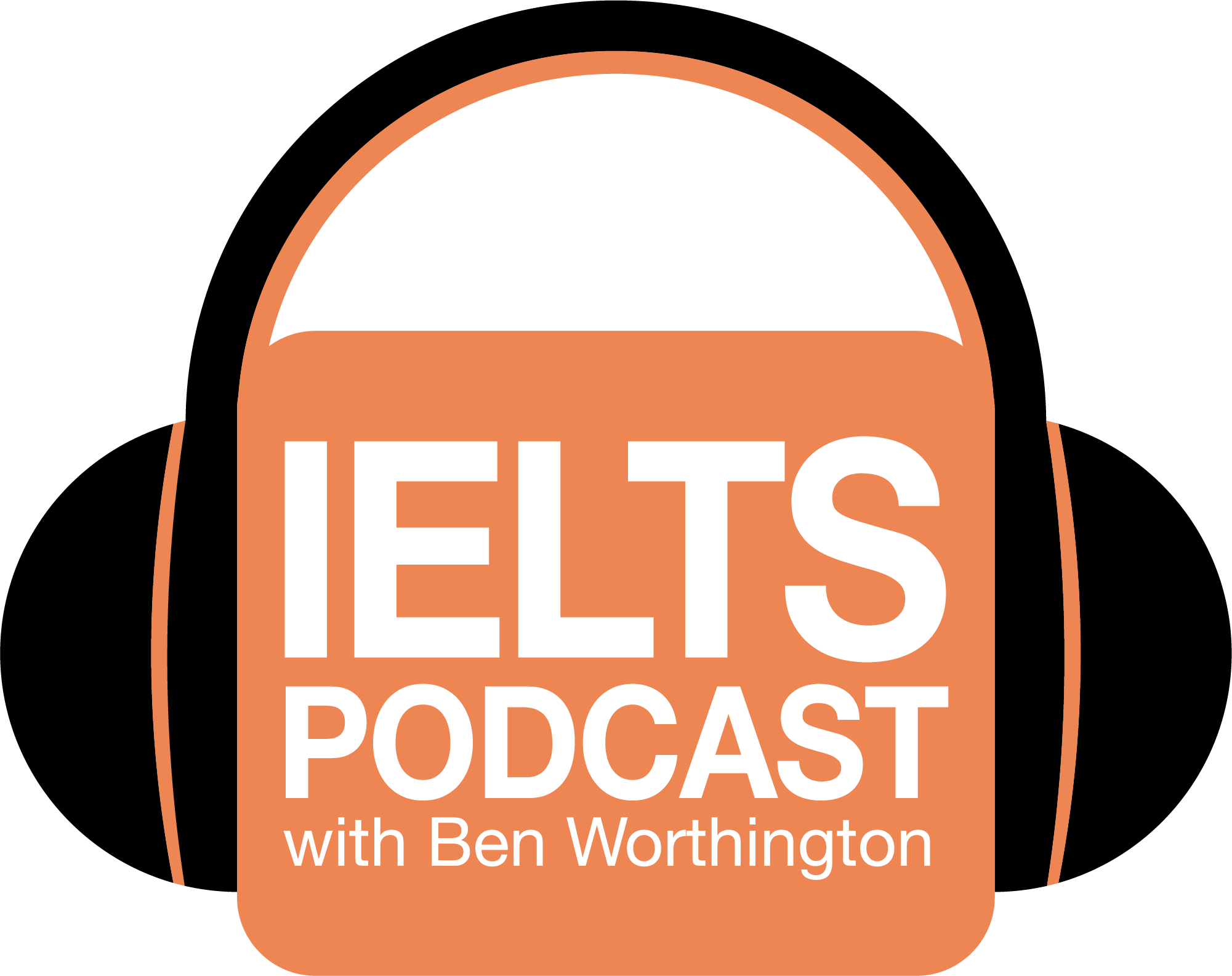 Interview with Ben Worthington, founder of IELTS Podcast
