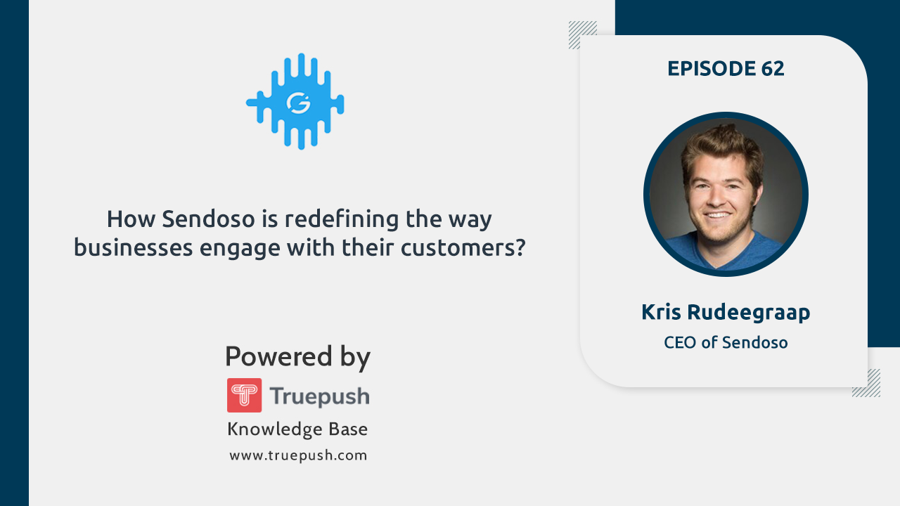 How Sendoso is redefining the way businesses engage with their customers?