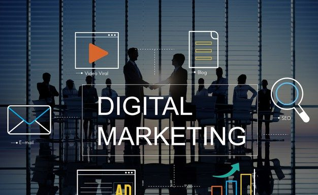 challenges of digital marketing