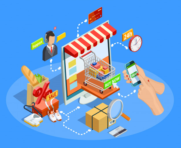 how to market your e-commerce website