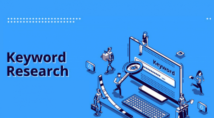 keyword research ideas. How to find right SEO keywords?