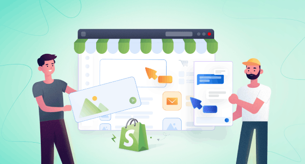 boost Shopify store sales